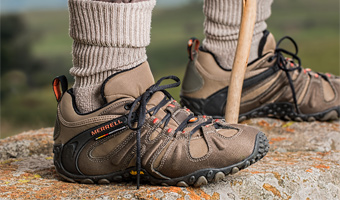 10 Best Hiking Shoes of 2017