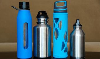 10 Best Sports Water Bottles of 2017