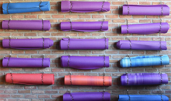 10 Best Yoga Mats of 2018