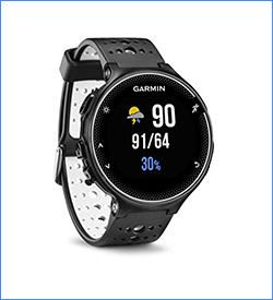 garmin activity trackers