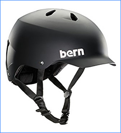 Bern Unlimited Summer Helmet