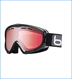 Bolle Y6 OTG Snow Goggles