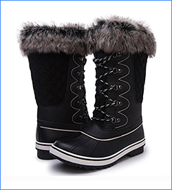 best women's snow boots