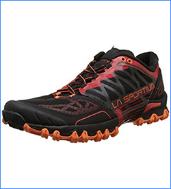 La Sportiva Bushido Men's Trail Running Shoe