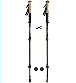 Montem Ultra Strong Poles