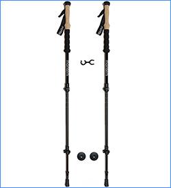Montem Ultra Strong Poles