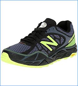 New Balance Men's Leadville V3 Trail Shoe