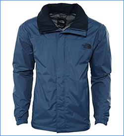 North Face Resolve Jacket Men