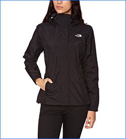 North Face Resolve Jacket Women