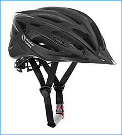 TeamObsidian Cycling Helmet