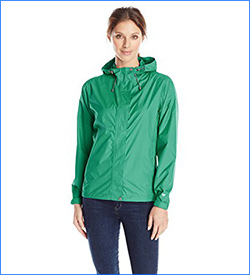 White Sierra Trabagon Jacket Women