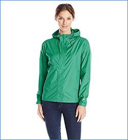 White Sierra Trabagon Jacket Women