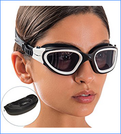 Aqtiv Aqua's Wideview Swim Goggles