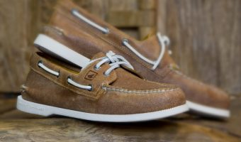best boat shoes from sperry