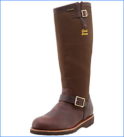 Chippewa Briar Pitstop Pull-On