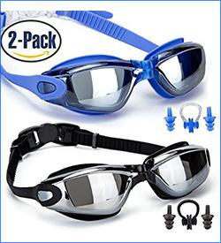 Gaoge Swim Goggles