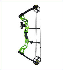 Iglow Compound Crossbow