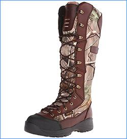 LaCrosse Men's Venom Scent APG HD Snake Boot