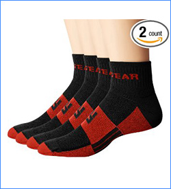 MudGear Trail Running Socks