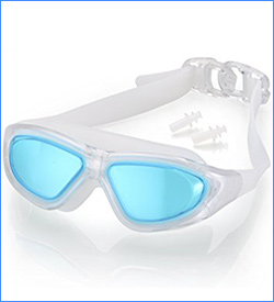 Naga Sports Diver Swimming Goggles
