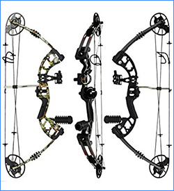 RAPTOR Compound Bow Kit