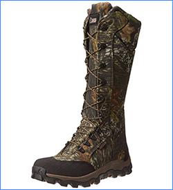 Rocky Men's 16 Inch Lynx Snake Boot