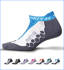 Thirty 48 – Running Socks for Men/Women