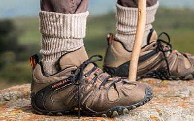 The 10 Best Trail Running Socks for Warm Feet | 2019