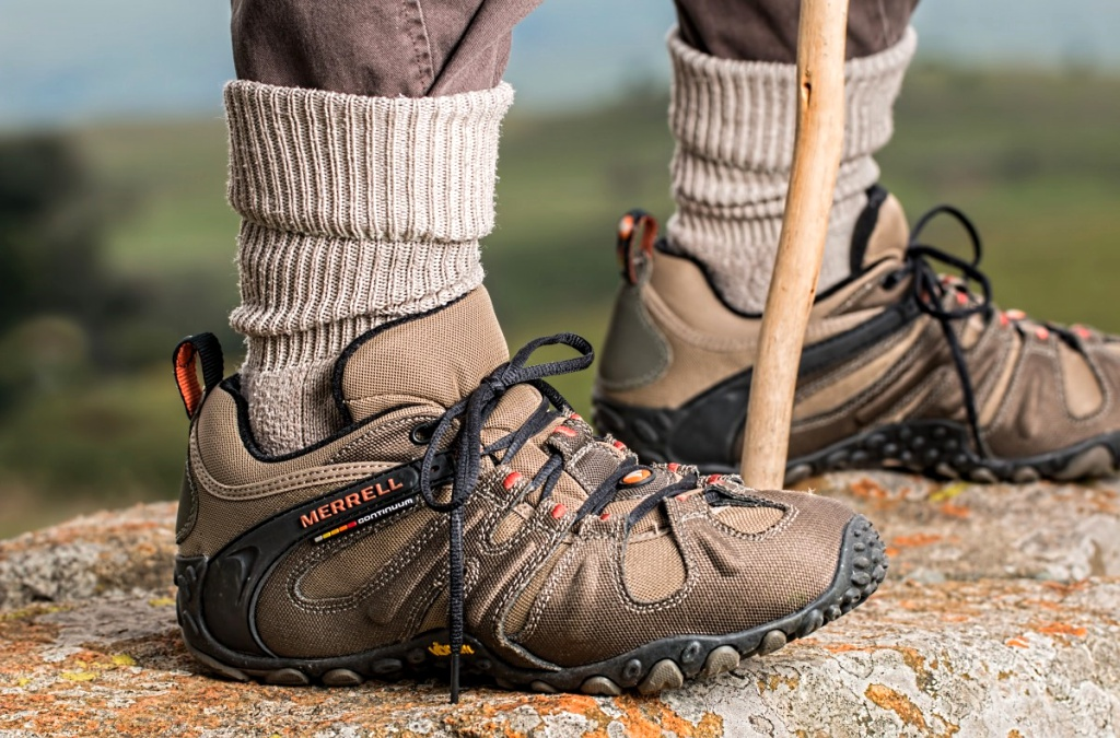 The 9 Best Trail Running Socks to Keep Your Feet Warm in 2019