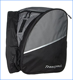 Transpack Edge Isosceles Boot Bag