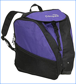 Transpack XTW Bag