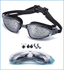YJWB Swim Goggles