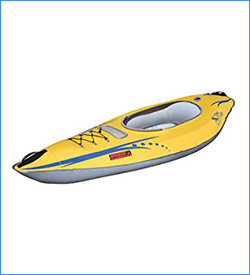 Advanced Elements FireFly Inflatable KayakAdvanced Elements FireFly Inflatable Kayak