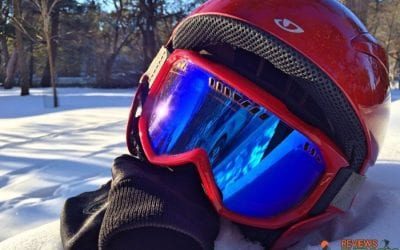 The 10 Best Snowboard Helmets for Safe Rides | 2019