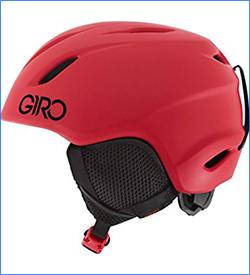 Giro Launch Snow Helmet Kid's