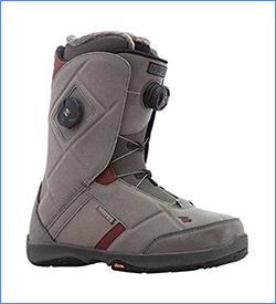 K2 Men's Maysis: Snowboard Boots 2017