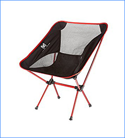Moon Lence Ultralight Camping Chair