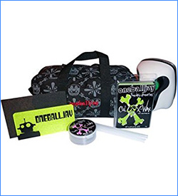 OneBall Jay Ski/Snowboard Tune Kit