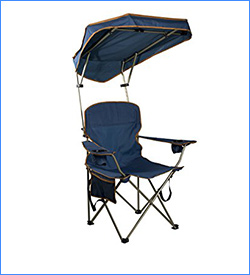 Quik Shade MAX Shade Camp Chair