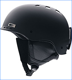 Smith Optics Unisex Sports Helmet