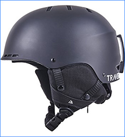 Traverse Vigilis 2-in-1 Convertible Helmet