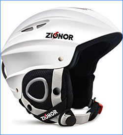 ZIONOR Lagopus Helmet