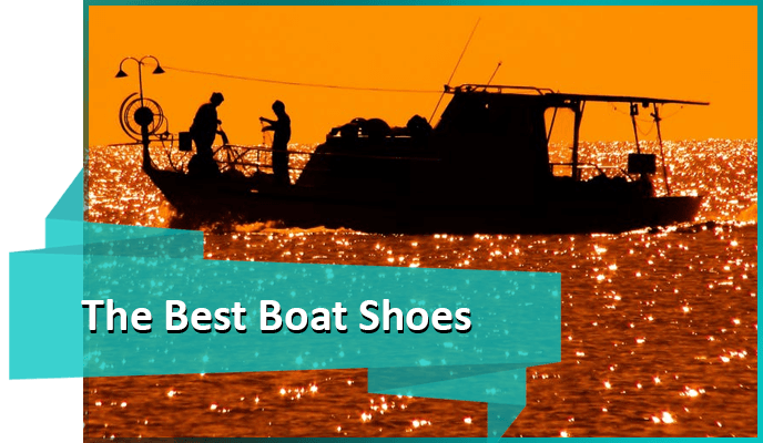 The best boat shoes of 2018