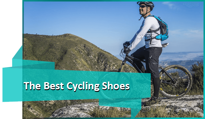 The best cycling shoes of 2018