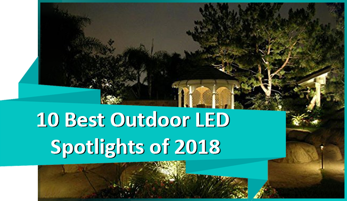 Best Outdoor Led