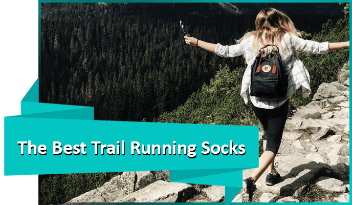 The best trail running socks