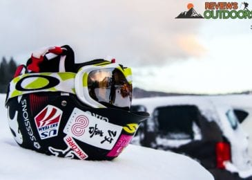best snowboard goggles in snowboard helmet