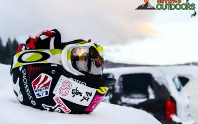 The 9 Best Snowboard Goggles for Your Eyes | 2019