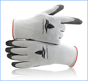 AmazingStuffForYou garden gloves