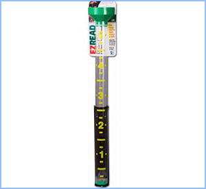 B&L Industries rain gauge